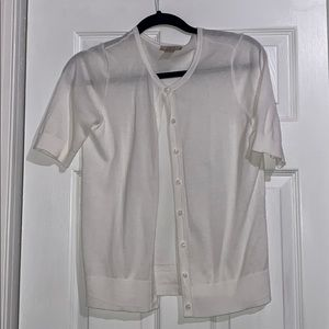 Loft Outlet Cardigan 1/2 length sleeve